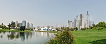 Golf Accommodation in the Middle East