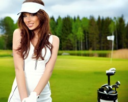 golf promotion marketing
