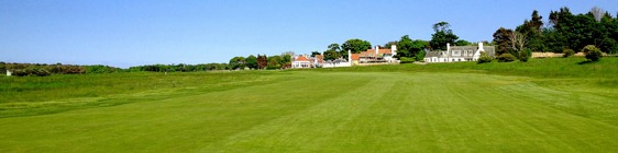 Muirfield 2013 Open