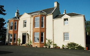 turnberry bed and breakfast
