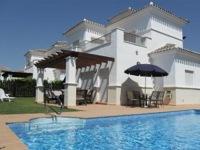 Holiday Villas in Murcia