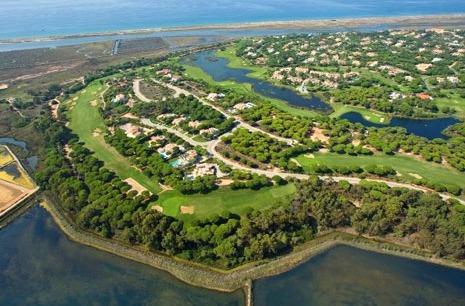 Algarve Golf Break