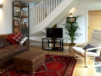 Self Catering Edinburgh