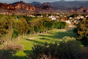 Campestre Cocoyoc Golf Club