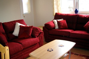 3 Bedroom Flat St Andrews