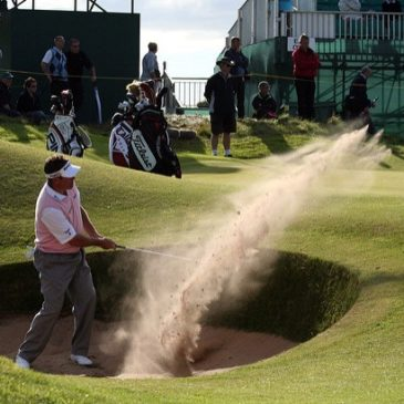 The Open Royal Birkdale 2017