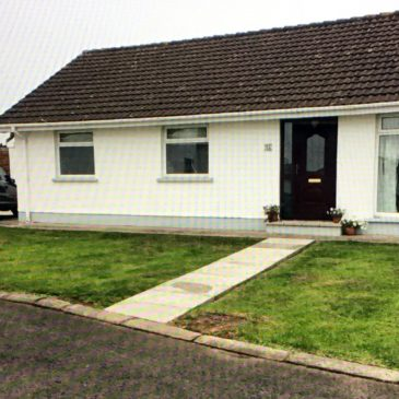 Bungalow in Portballintrae